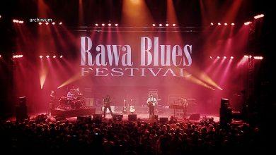 Święto bluesa w Katowicach! Kogo usłyszymy na 39. Rawa Blues Festival?