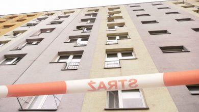 Wybuch gazu w budynku przy ul. Samsonowicza w Katowicach. Poparzony został jeden lokator. Nie było potrzeby ewakuowania mieszkańców