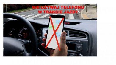 Kontrole wyłapujące kierowców, używających za kierownicą telefonów można dzisiaj spotkać między innymi na rondzie im. gen. Ziętka i ul. Moniuszki w Katowicach