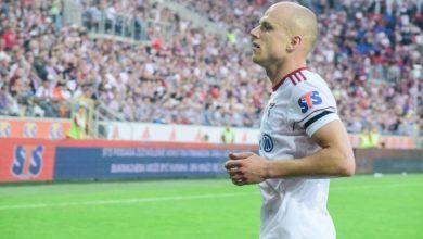 Rafał Kurzawa jednak zagra w Górniku Zabrze. Francuski klub nie zdecydował się na transfer