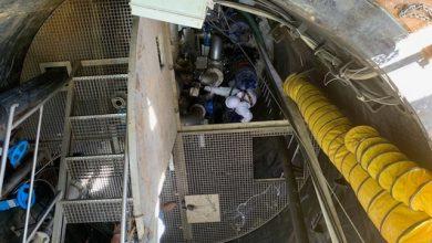 Awaria w oczyszczalni ścieków w Jaworznie! Awaria nastąpiła w pompowni przy ul. Batorego - informują Wodociągi Jaworzno (fot.Wodociągi Jaworzno)