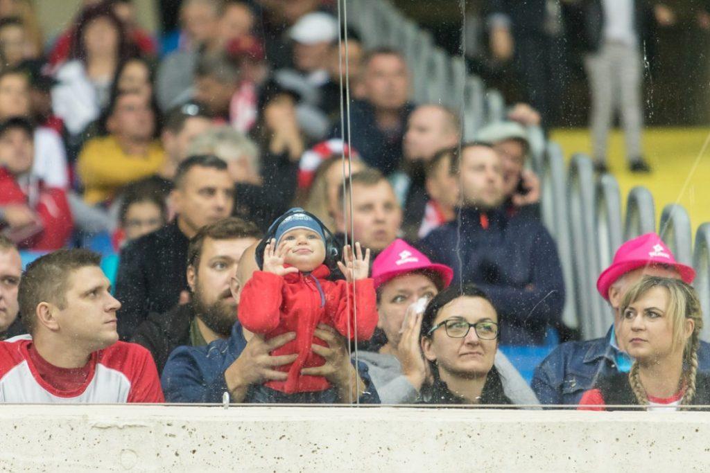 TAURON Speedway Euro Championship zgromadził na Stadionie Śląskim 30-tysięczną publiczność! (fot.slaskie.pl)