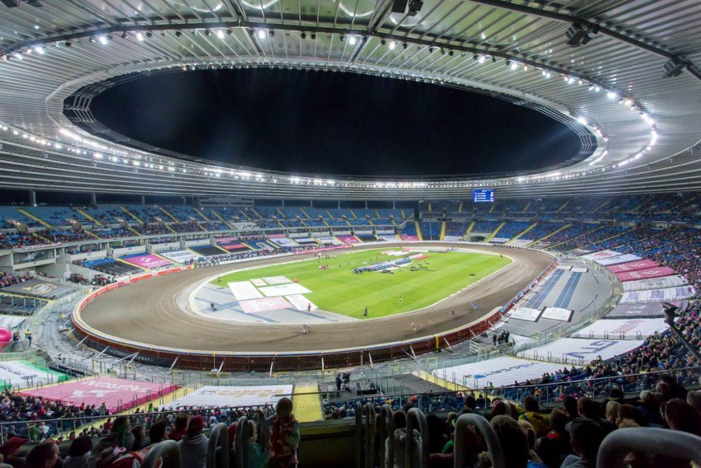 TAURON Speedway Euro Championship zgromadził na Stadionie Śląskim 30-tysięczną publiczność!