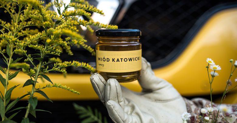 Miód Katowicki już w sprzedaży. Gdzie można go kupić? (fot.mat.prasowe)