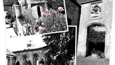 Kris w podróży: Król Artur, zespół U2, pierwszy kościół i pogańska magia. Odkrywamy tajemnice Glastonbury