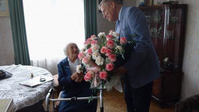 Najstarsza lekarka na Śląsku kończy dziś 100 lat