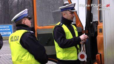 Śląskie: jutro na drogach policyjna akcja SMOG. Fot. Archiwum