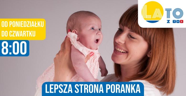 Opieka nad noworodkiem (fot. pixabay.com)