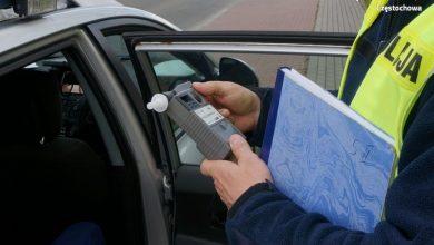 Szokujące statystyki policji. Tylko w wakacje zatrzymano 196 kierowców pod wpływem alkoholu lub narkotyków
