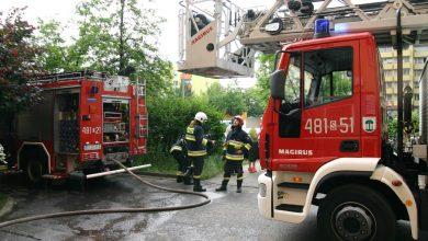 Jaworzno: Straż pożarna interweniowała tam za często. Jest zakaz korzystania z kuchenek gazowych