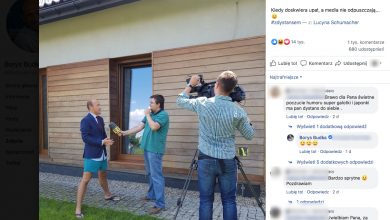 """Budka ostro odpowiada Morawieckiemu. """"mam dystans do siebie, a szacunek dla Wyborców. A nie na odwrót..."""""""
