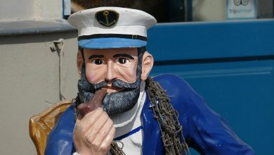 Uwierzyła w marynarza i straciła 400 tysięcy złotych (fot.poglądowe/www.pixabay.com)