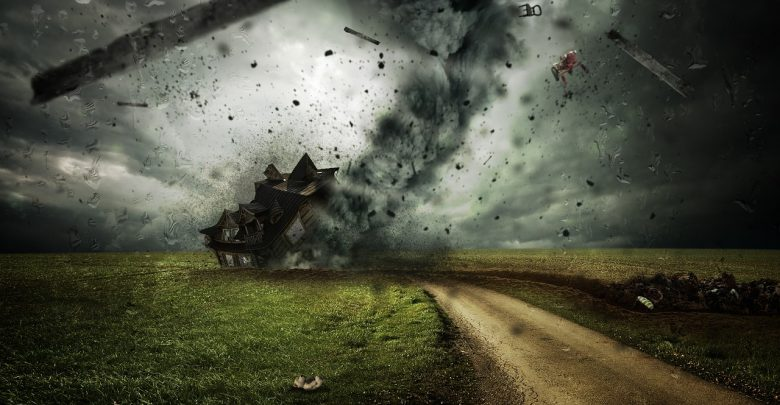 Silny wiatr i gradobocia! IMGW wydało ostrzeżenia drugiego stopniaFot. pixabay.com