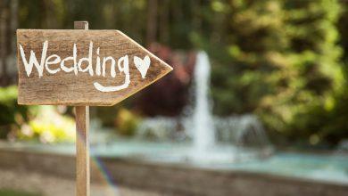 Dekoracje ślubne, które będą biły rekordy popularności w nadchodzącym sezonie!