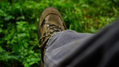 """""""Inteligentny złodziej"""". 54-latek wpadł, bo chodził w butach, które ukradł (fot.poglądowe/www.pixabay.com)"""
