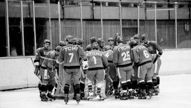 W Tychach pokażą 50 lat historii hokeja. To pierwsza taka wystawa w Polsce (fot.mat.prasowe)