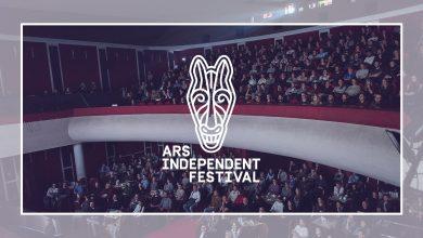 Zbliża się festiwal Ars Independent 2019. Czego możemy się spodziewać? (grafika: Ars Independent)