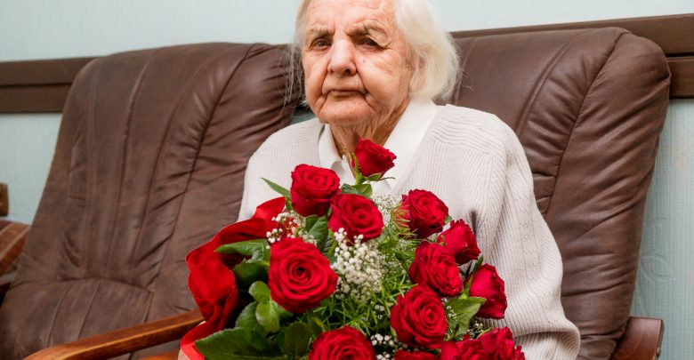 Kolejne huczne urodziny w Gliwicach! Pani Mariannie życzymy 200 lat!