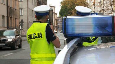 """17 października, policjanci ruchu drogowego przeprowadzą ogólnopolskie działania kontrolno-prewencyjne pn. """"TRUCK & BUS"""""""