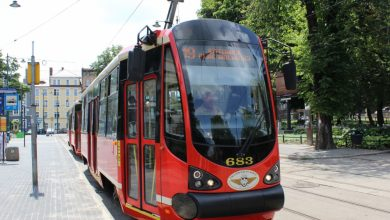 Nareszcie! Koniec koszmarnego remontu! 26 września po Katowickiej w Bytomiu mają już jeździć tramwaje!