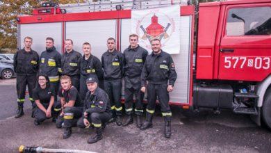 Strażacy-ochotnicy z Rudy Śląskiej w potrzebie. Zbierają na wykupienie siedziby