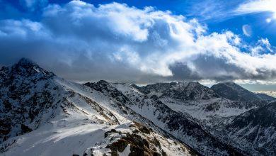 Warunki do uprawiania turystyki w Tarach są niekorzystne. Komunikat TPN (fot.poglądowe/www.pixabay.com)
