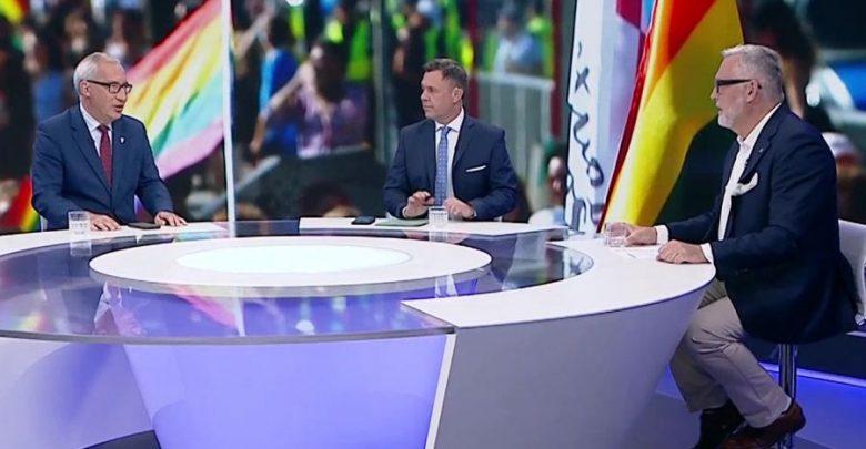 """Zawieszenie za poglądy o LGBT? Poseł Smoliński: """"Zawieszenie prof. Nalaskowskiego skandaliczne. To łamanie konstytucji"""""""