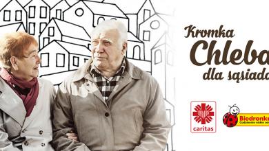 Zrób zakupy w Biedronce i pomóż seniorom (fot.mat.prasowe)