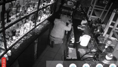 Seria włamań w centrum Katowic. W ostatnich tygodniach złodzieje nielegalnie dostali się do zakładu szewskiego, restauracji i kilka mniejszych lokali gastronomicznych
