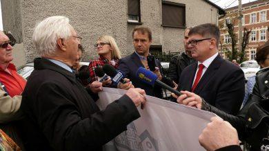 Minister Gawęda obiecuje: Kopalnia w Rybniku-Paruszowcu nie powstanie!