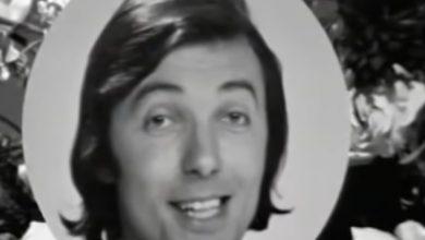 Nie żyje słynny czeski piosenkarz Karel Gott. Zmarł w wieku 80 lat - informują czeskie media (fot.youtube.com)