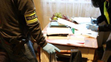 Sprowadzali kobiety z Ameryki Południowej i zmuszali je do prostytucji. 13 osób zatrzymanych (fot.policja.pl)