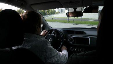 Starszy, nie znaczy gorszy. 60 PLUS - 40 lat minęło, czyli specjalne szkolenia kierowców seniorów w Chorzowie