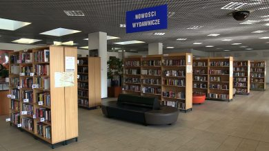 Książki Olgi Tokarczuk: BRAK! Nobel dla pisarki wymiótł książki z księgarń i bibliotek!