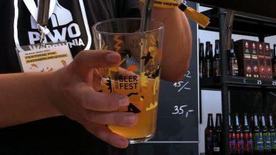 Silesia Beer Fest w Galerii Szyb Wilson w Katowicach ściągnął producentów kraftowych i nietuzinkowych piw