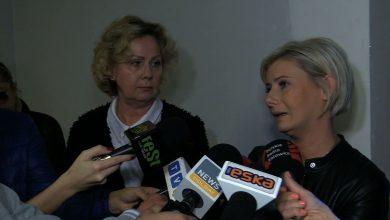 Pielęgniarki z Zespołu Szpitali Miejskich w Chorzowie nie zgadzają się na przenosiny i w razie konieczności zapowiadają wypowiedzenia z pracy!