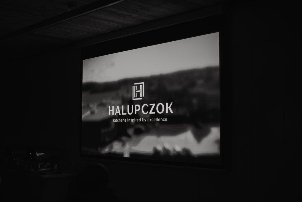 Otwarcie Halupczok Lab (fot. Karolina Palarska)