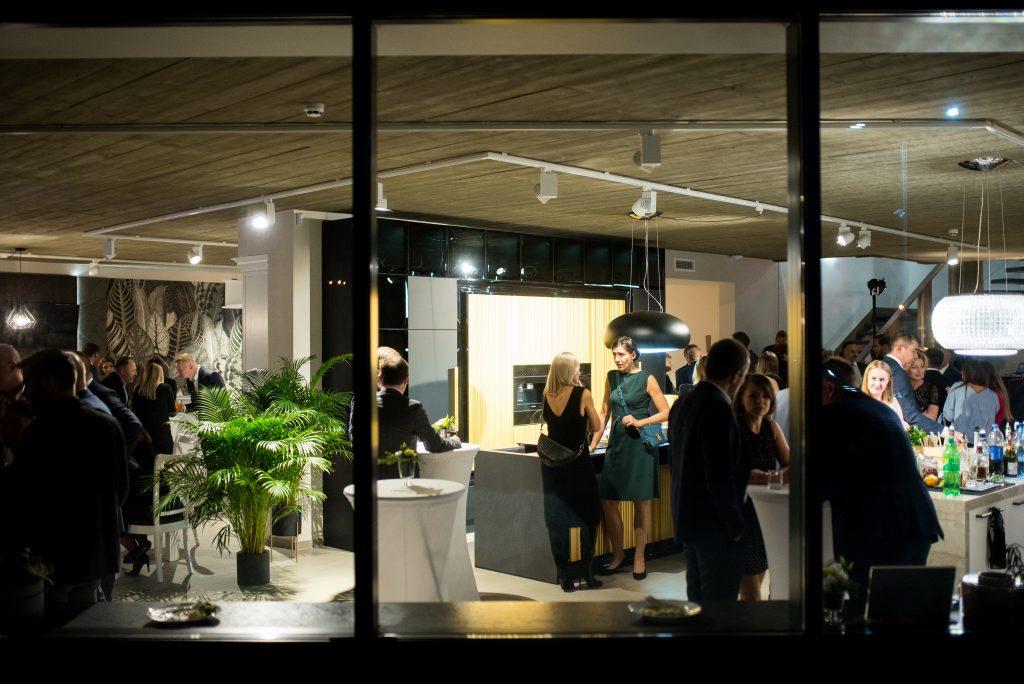 Otwarcie showroomu Halupczok Lab (fot. Karolina Palarska)