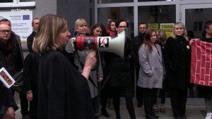 Nie 15, a 22 października rozpocznie się formalnie strajk, a właściwie protest włoski nauczycieli w całym kraju