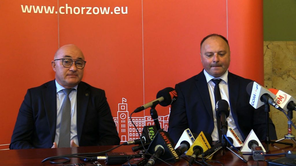 Na ratunek klubowi kilka dni temu powołany został nowy prezes, który w przeszłości rozegrał kilka sezonów dla klubu z Chorzowa – Seweryn Siemianowski. Zadanie ma bardzo trudne