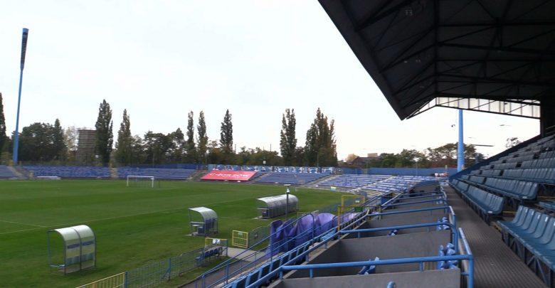 Ministerstwo sportu nie będzie wspierać budowy stadionu Ruchu Chorzów