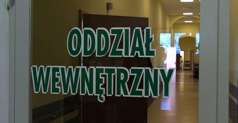 Wojna o internę w Chorzowie! Już nie tylko pielęgniarki, ale i lekarze walczą o oddział wewnętrzny!