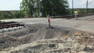 Utrudnienia w Jaworznie. Zamkną przejazd kolejowy