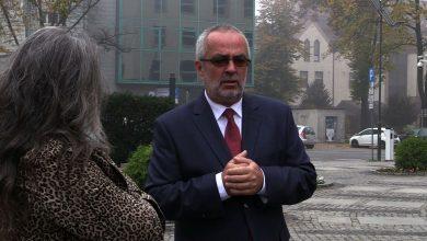 Janusz Moszyński wraca do polityki! Czy komisarz wyborczy Gliwic wystartuje w wyborach?