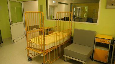 Minęły 4 miesiące i znów są problemy na jastrzębskiej pediatrii. Szpital poszukuje lekarzy specjalistów