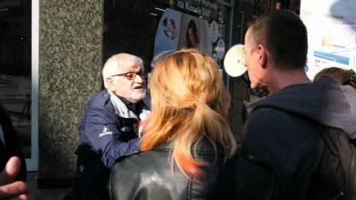 Tęczowy Piątek w Katowicach: Na stawowej zwarli się zwolennicy i przeciwnicy LGBT. Było gorąco!