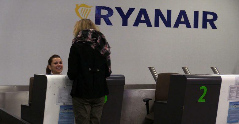 """Bazę w Międzynarodowym Porcie Lotniczym """"Katowice"""" w Pyrzowicach otworzyła dziś linia Ryanair"""
