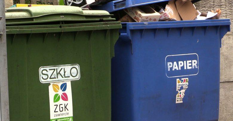 Gigantyczne stawki za wywóz śmieci? MSWiA bierze sprawy w swoje ręce. Kontrole tzw. uchwał śmieciowych