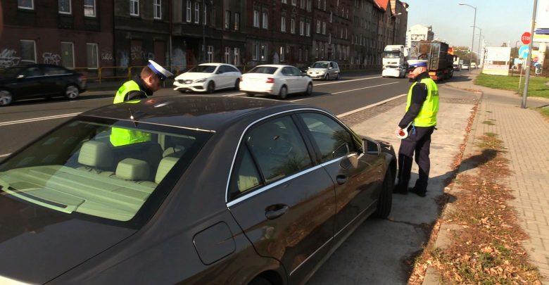 Policja: Zmiany w przepisach dotyczących kontroli drogowej