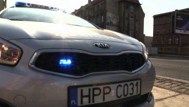 Śląskie: Policyjna grupa SPEED działa, czego dowodem jest to WIDEO [WIDEO]